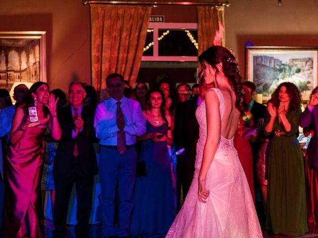 La boda de Gonzalo y Lola en Granada, Granada 60