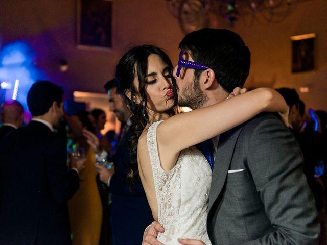 La boda de Gonzalo y Lola en Granada, Granada 65