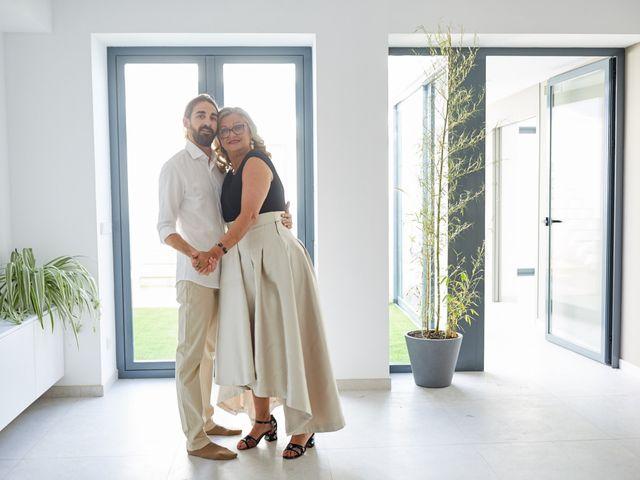 La boda de Hector y Alba en Picassent, Valencia 12