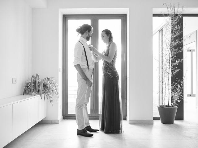 La boda de Hector y Alba en Picassent, Valencia 25
