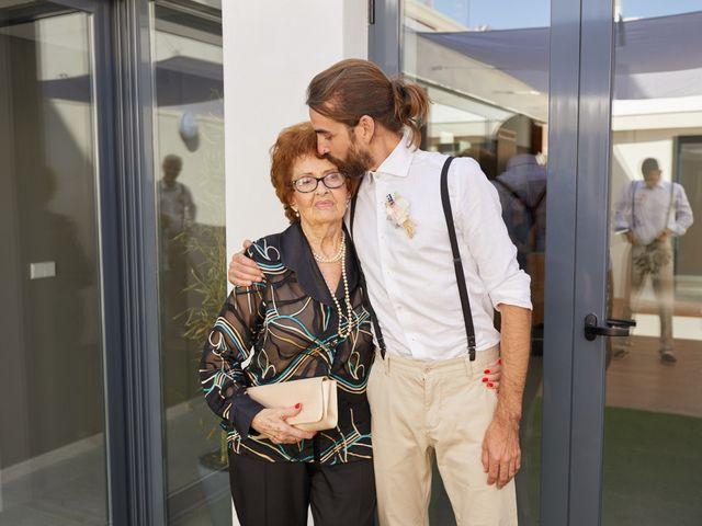 La boda de Hector y Alba en Picassent, Valencia 34