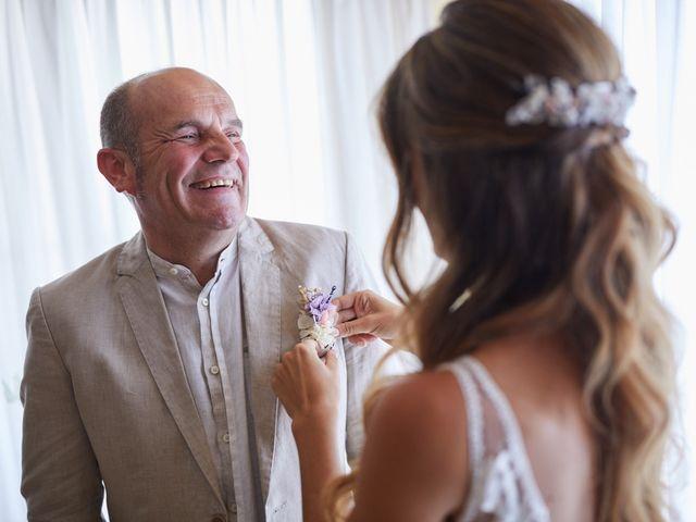 La boda de Hector y Alba en Picassent, Valencia 47