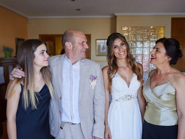 La boda de Hector y Alba en Picassent, Valencia 49