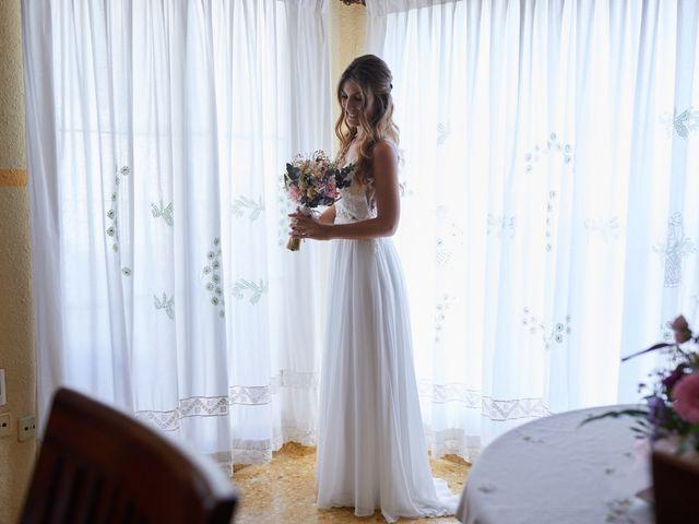 La boda de Hector y Alba en Picassent, Valencia 50