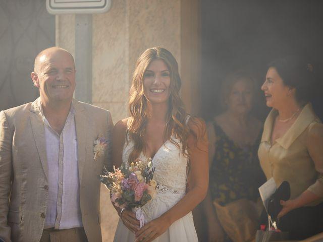 La boda de Hector y Alba en Picassent, Valencia 53