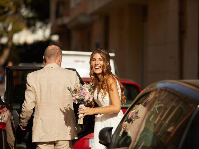 La boda de Hector y Alba en Picassent, Valencia 55