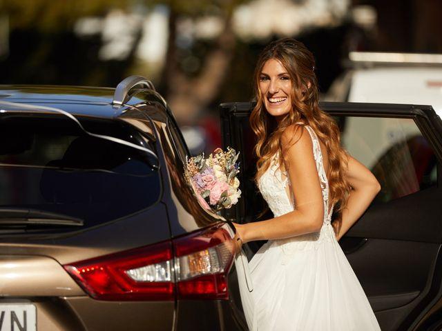 La boda de Hector y Alba en Picassent, Valencia 56