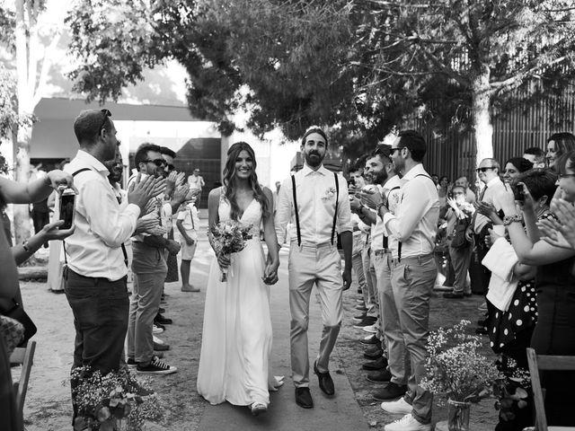 La boda de Hector y Alba en Picassent, Valencia 59