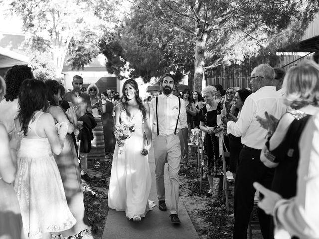 La boda de Hector y Alba en Picassent, Valencia 61