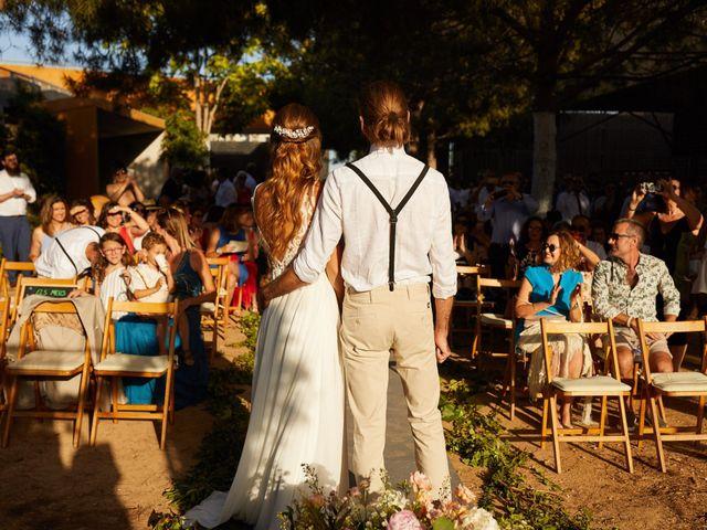 La boda de Hector y Alba en Picassent, Valencia 63