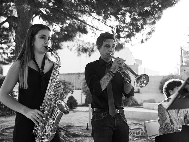 La boda de Hector y Alba en Picassent, Valencia 64