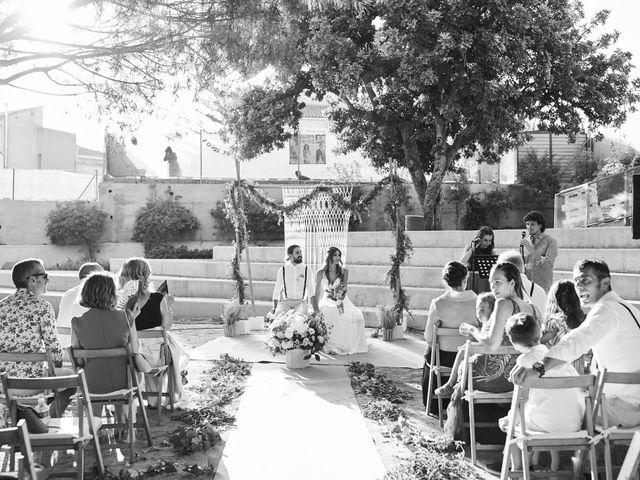 La boda de Hector y Alba en Picassent, Valencia 65