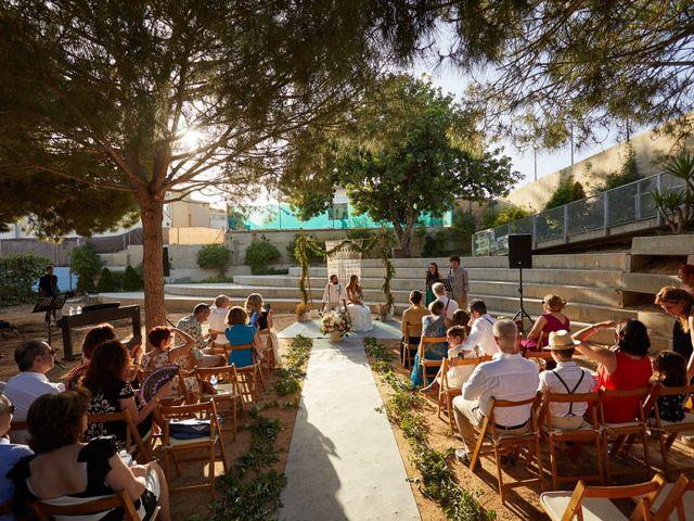 La boda de Hector y Alba en Picassent, Valencia 67