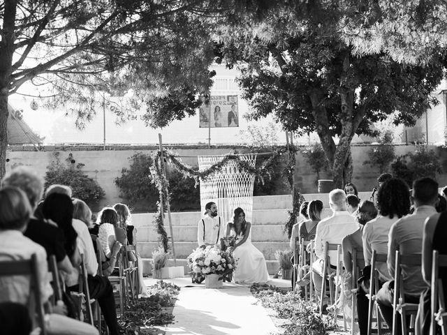 La boda de Hector y Alba en Picassent, Valencia 69
