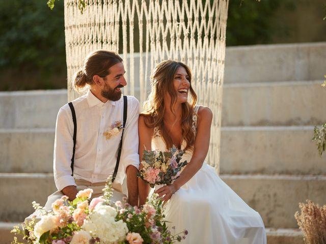 La boda de Hector y Alba en Picassent, Valencia 70