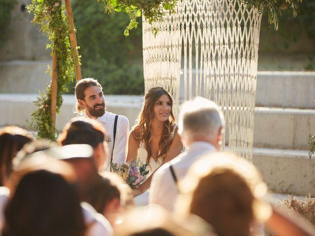 La boda de Hector y Alba en Picassent, Valencia 71