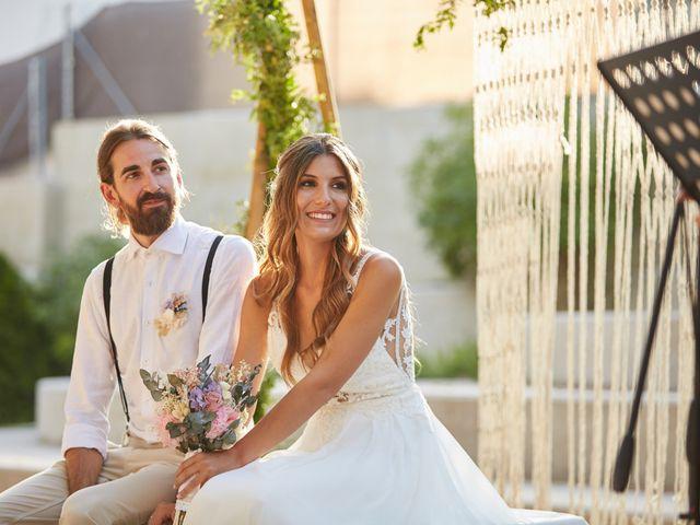 La boda de Hector y Alba en Picassent, Valencia 72