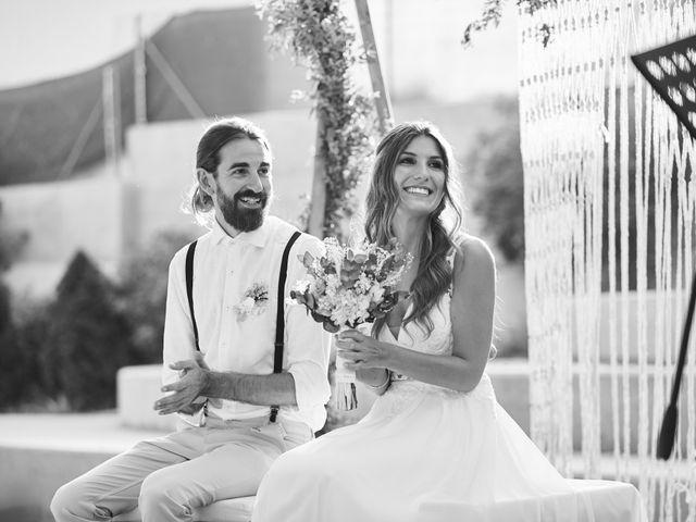La boda de Hector y Alba en Picassent, Valencia 73