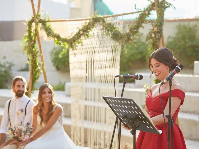 La boda de Hector y Alba en Picassent, Valencia 74