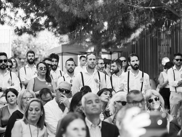 La boda de Hector y Alba en Picassent, Valencia 75