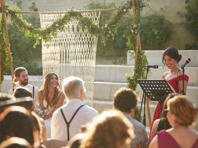 La boda de Hector y Alba en Picassent, Valencia 76