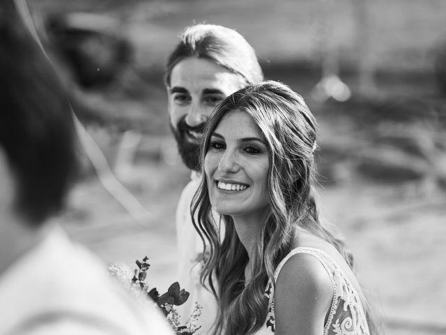 La boda de Hector y Alba en Picassent, Valencia 77