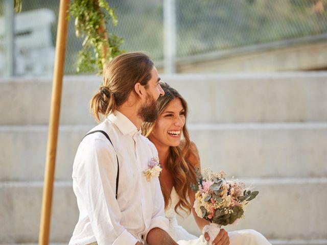 La boda de Hector y Alba en Picassent, Valencia 79