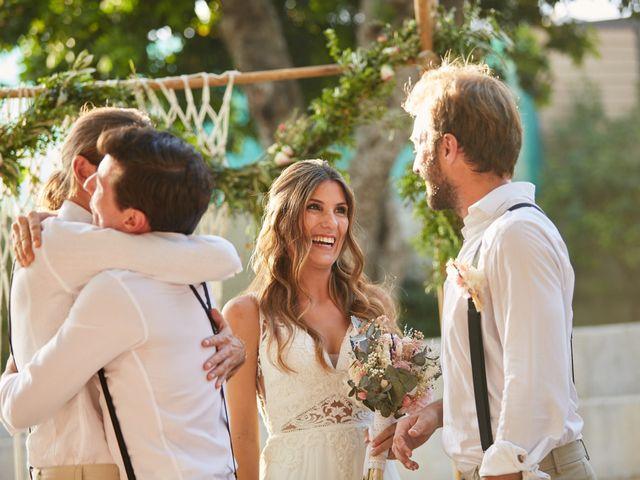 La boda de Hector y Alba en Picassent, Valencia 81