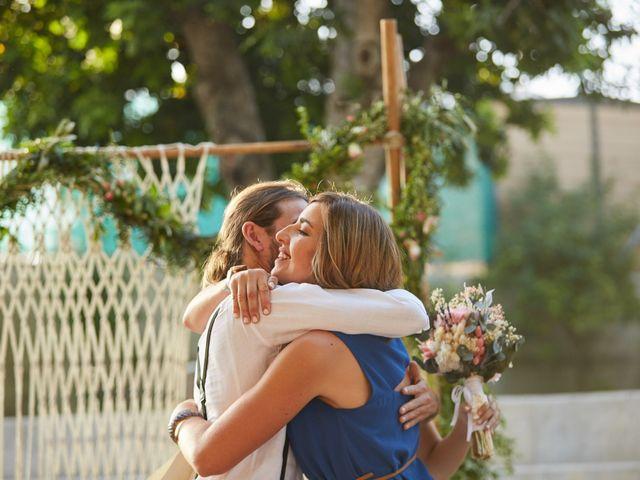 La boda de Hector y Alba en Picassent, Valencia 84