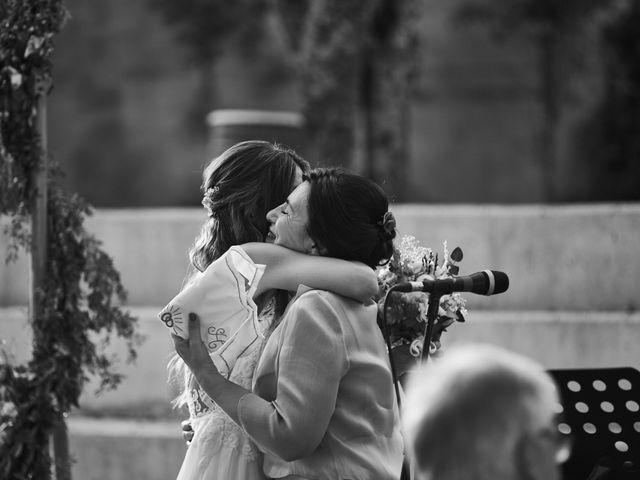 La boda de Hector y Alba en Picassent, Valencia 85