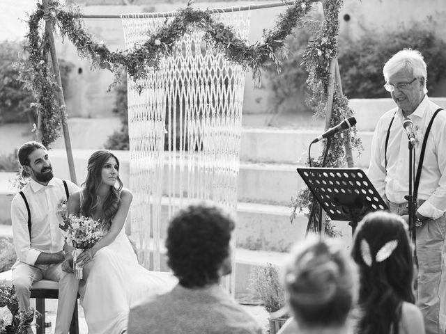 La boda de Hector y Alba en Picassent, Valencia 87