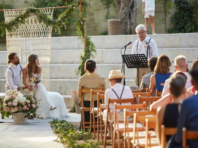La boda de Hector y Alba en Picassent, Valencia 88