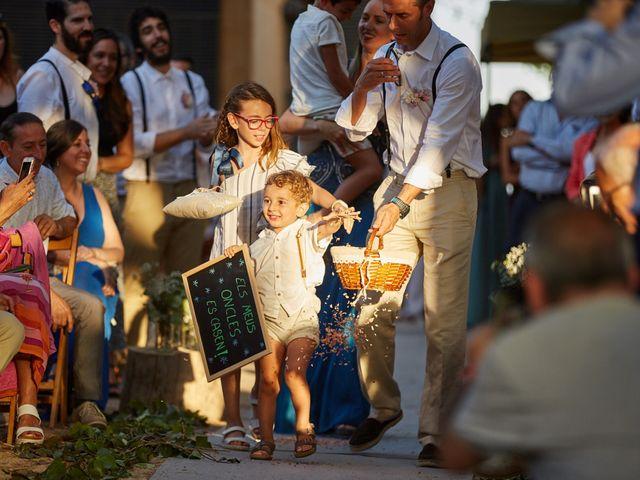 La boda de Hector y Alba en Picassent, Valencia 91