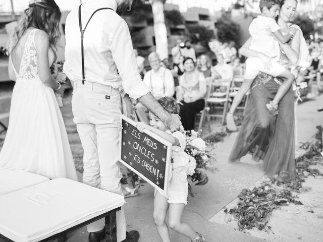 La boda de Hector y Alba en Picassent, Valencia 93