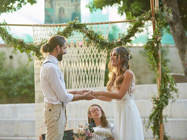 La boda de Hector y Alba en Picassent, Valencia 95