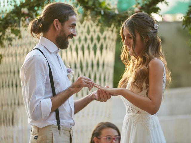 La boda de Hector y Alba en Picassent, Valencia 96