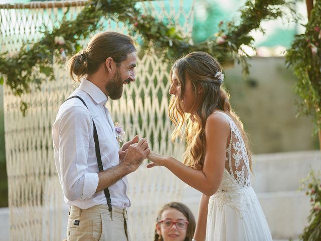 La boda de Hector y Alba en Picassent, Valencia 97