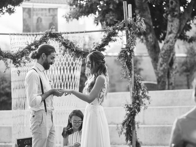 La boda de Hector y Alba en Picassent, Valencia 98