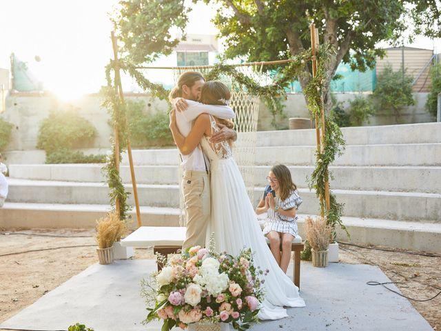 La boda de Hector y Alba en Picassent, Valencia 99