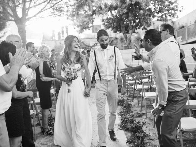 La boda de Hector y Alba en Picassent, Valencia 100