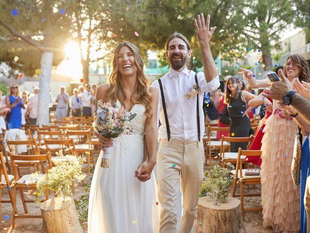 La boda de Hector y Alba en Picassent, Valencia 101