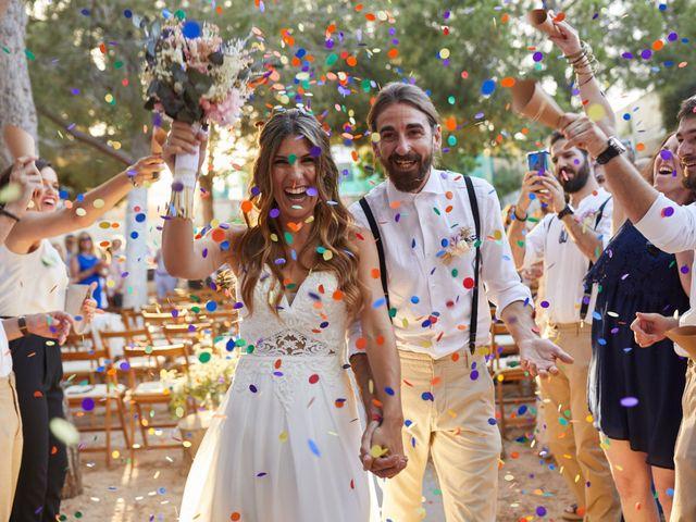 La boda de Hector y Alba en Picassent, Valencia 1