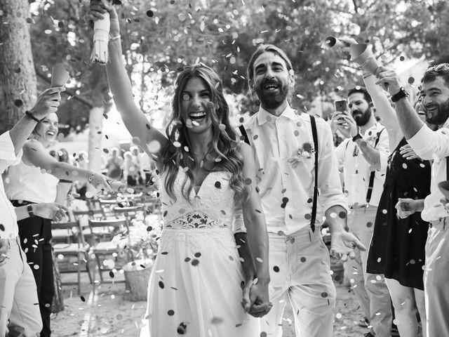 La boda de Hector y Alba en Picassent, Valencia 103