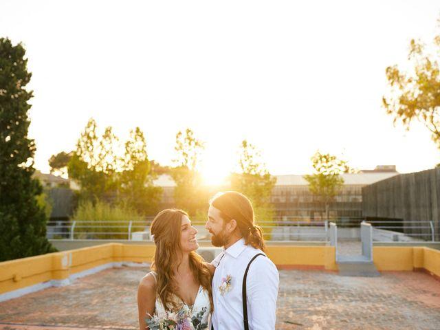 La boda de Hector y Alba en Picassent, Valencia 106