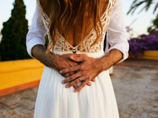 La boda de Hector y Alba en Picassent, Valencia 117
