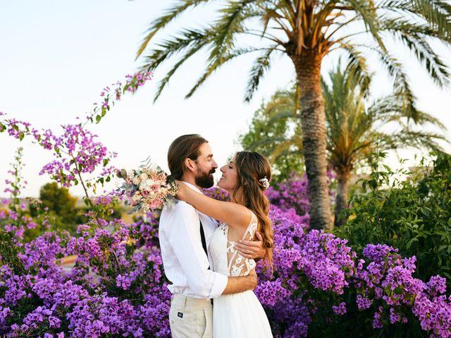 La boda de Hector y Alba en Picassent, Valencia 118