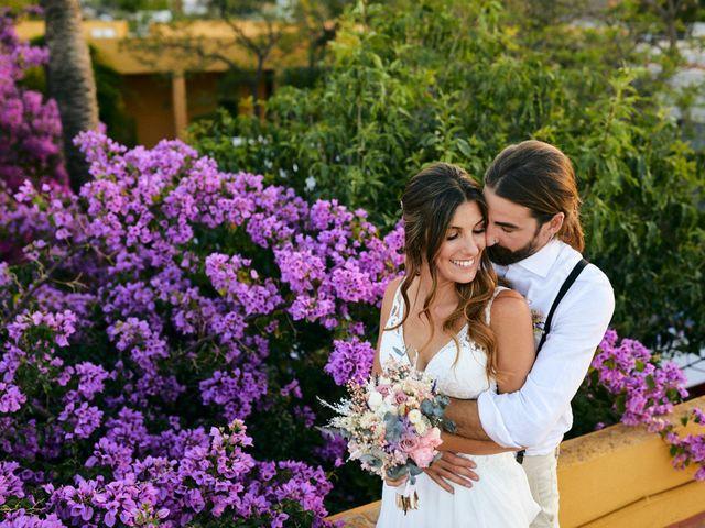 La boda de Hector y Alba en Picassent, Valencia 119