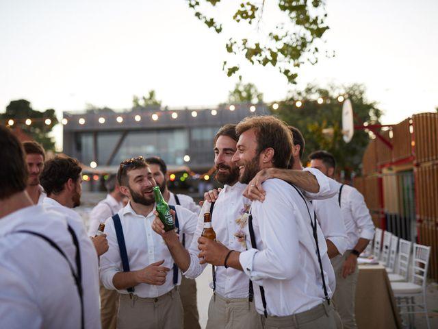 La boda de Hector y Alba en Picassent, Valencia 125