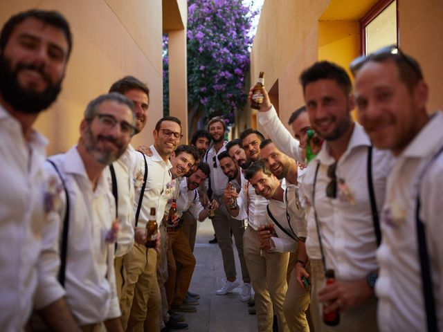 La boda de Hector y Alba en Picassent, Valencia 126