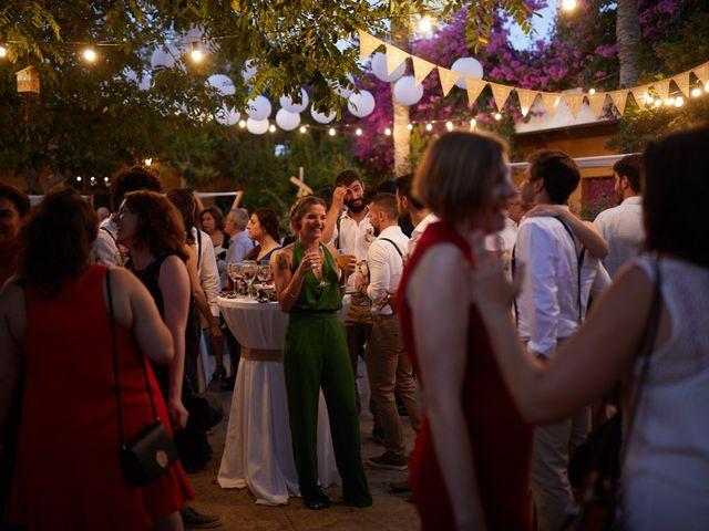 La boda de Hector y Alba en Picassent, Valencia 128